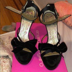 Emanuel Ungaro Shoes - Emanuel Ungaro